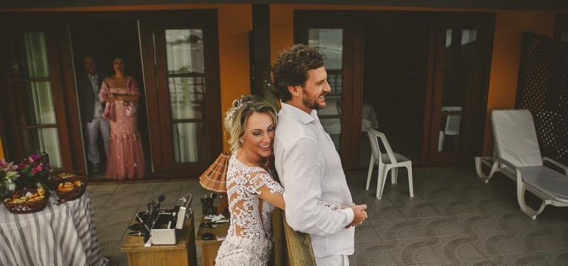 Casamento Larissa e Alison