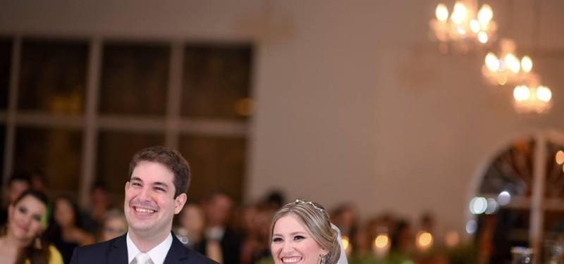 Vivianne e Henrique