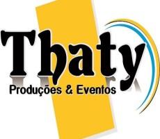 Thaty Eventos