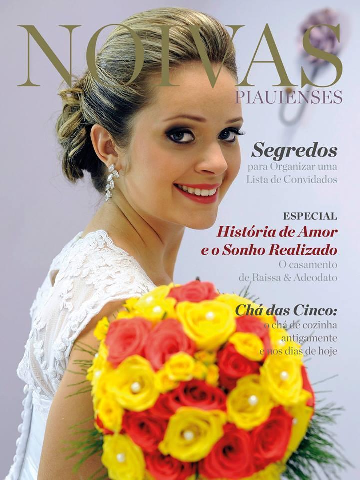 Revista Noivas Piauienses - Ed. 2