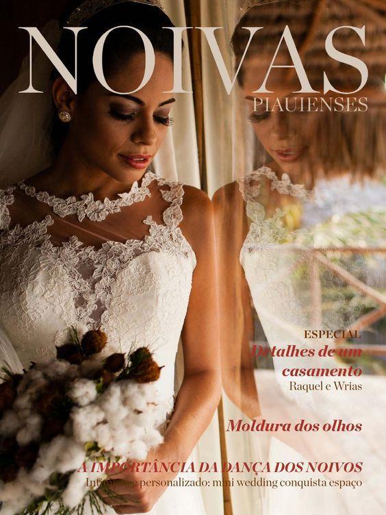 Revista Noivas Piauienses - Ed. 3