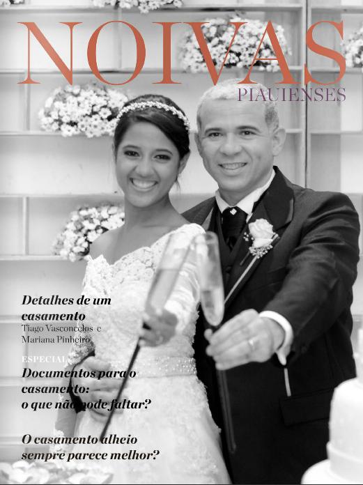 Revista Noivas Piauienses - Ed. 4