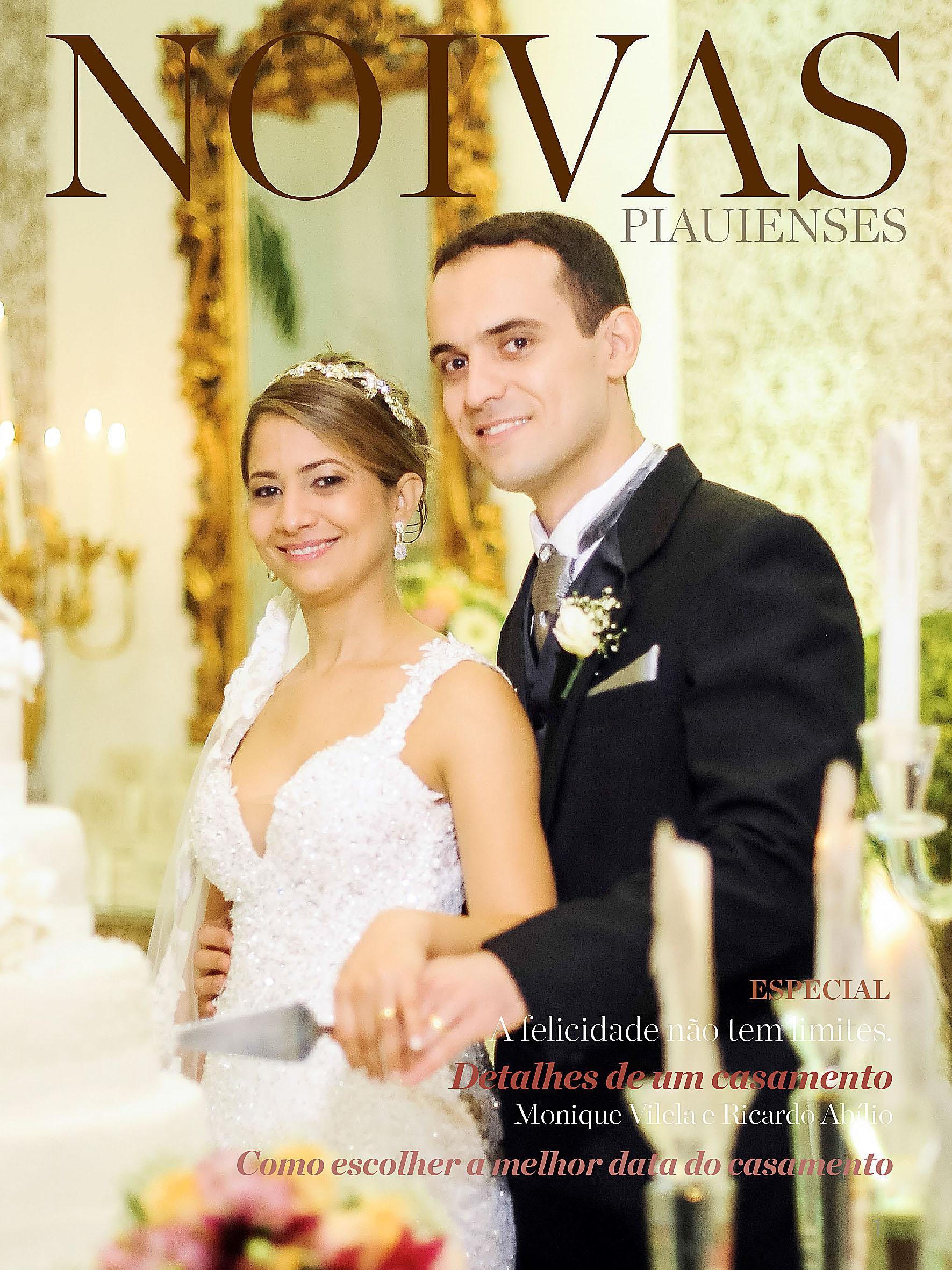 Revista Noivas Piauienses - Ed. 5