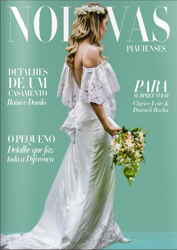 Revista Noivas Piauienses - Ed. 6
