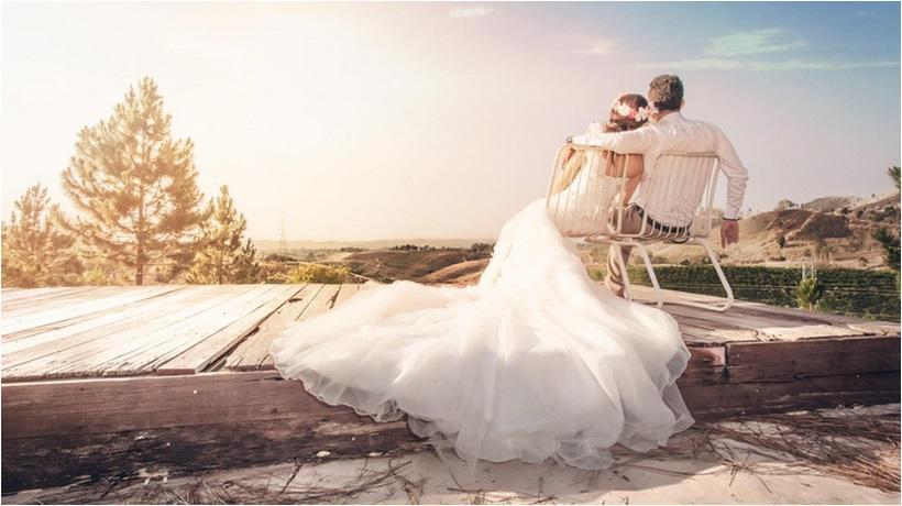 Sonho do Casamento