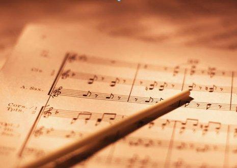 Musicas para o grande dia