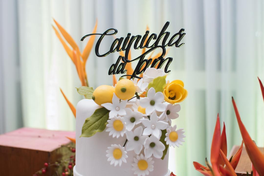 Caipichá da Jam