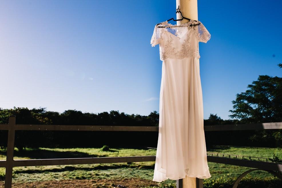 Como escolher seu vestido de noiva - A estilista Lethicia Bronstein responde