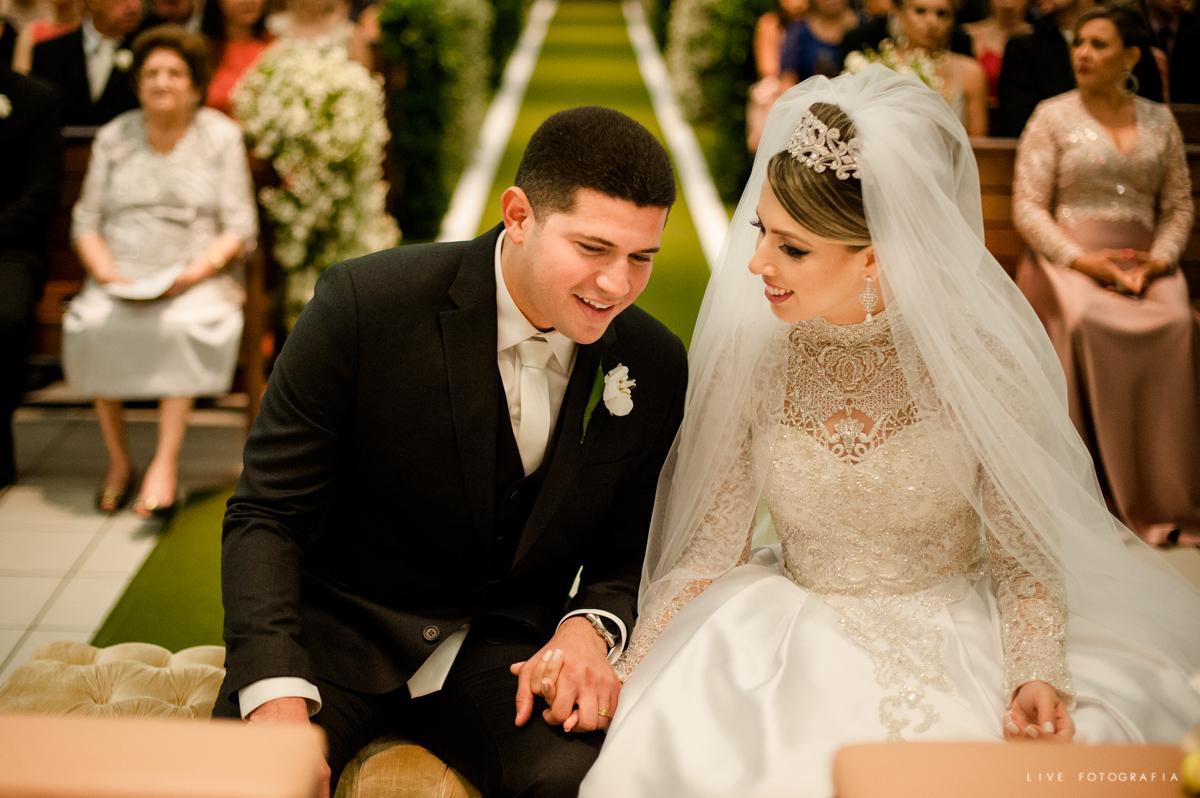 Sarah e Alberto