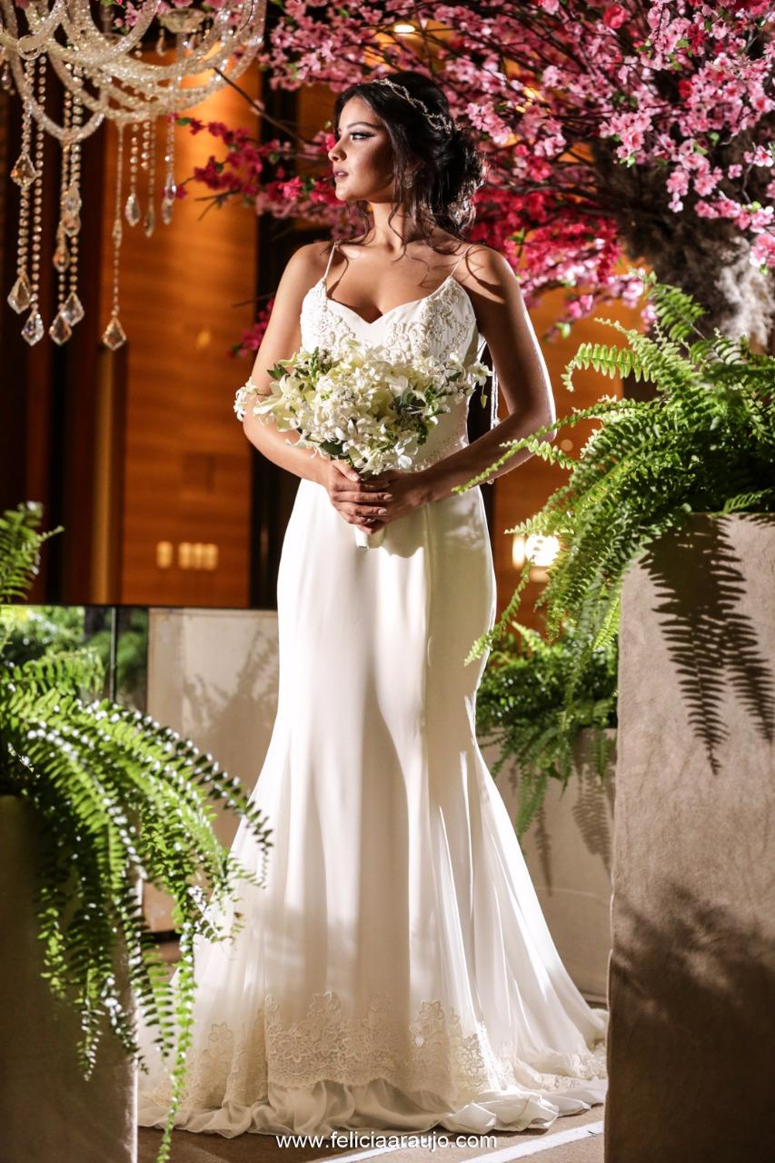 Loysa Vasconcelos- Noiva por um dia