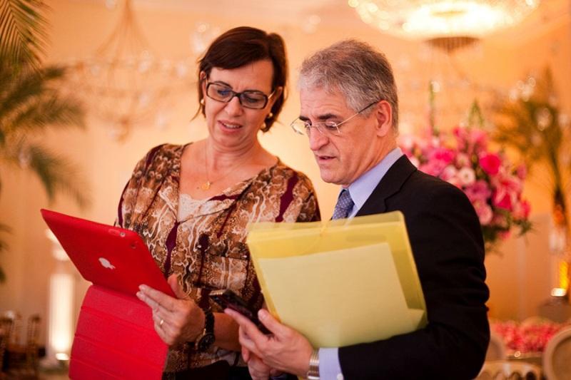Dicas essenciais do cerimonialista Roberto Cohen para NOIVAS PIAUIENSES