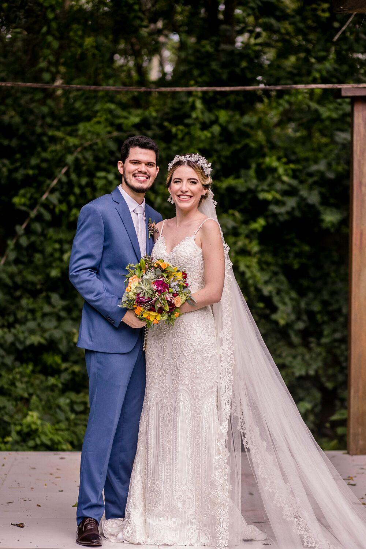 Rústico Chique no Sitio – Casamento Roberta ( Libélula) e Anibal ( Eucalipto)