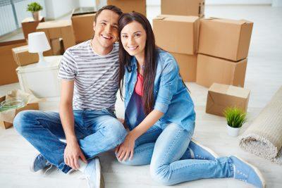 Organize a nova vida de casada