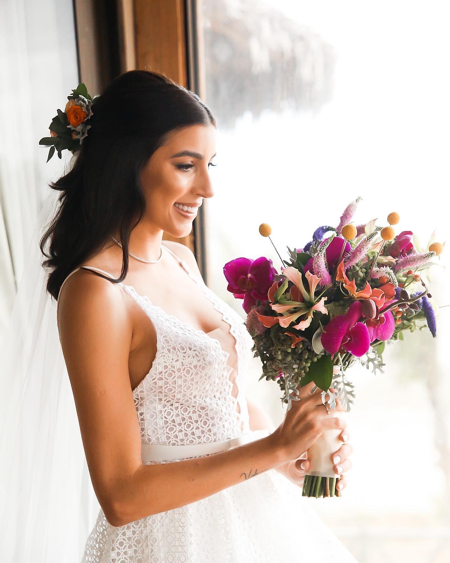 Casamento leve e emocionante no litoral do Piauí – Tayna & Tico